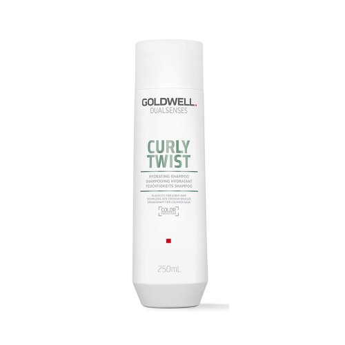 Шампоан за къдрава коса - Goldwell Dualsenses Curly Twist Shampoo 250ml