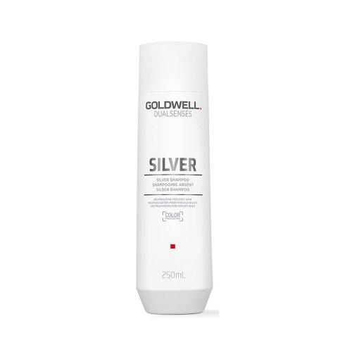 Матиращ шампоан  Goldwell Silber Shampoo 250 ml