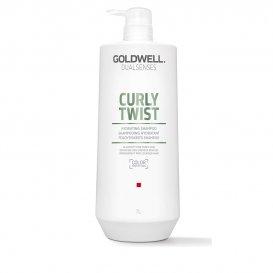 Шампоан за къдрава коса Goldwell Dualsenses Curly Twist Shampoo 1000ml