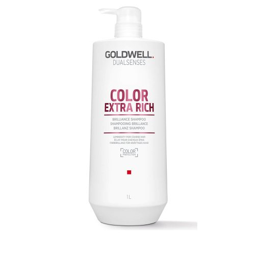 Шампоан за боядисана и увредена коса Goldwell Color Extra Rich Shampoo 1000ml