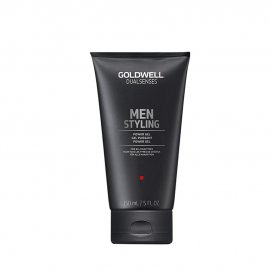 Оформящ гел за коса Goldwell Dualsenses Men Power Gel 150ml