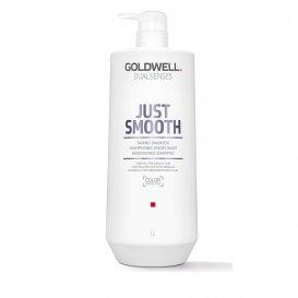 Шампоан за непокорна и чуплива коса Just Smooth Taming Shampoo 1000ml