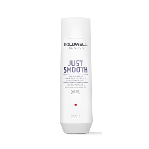 Шампоан за непокорна и чуплива коса - Just Smooth Taming Shampoo 250ml