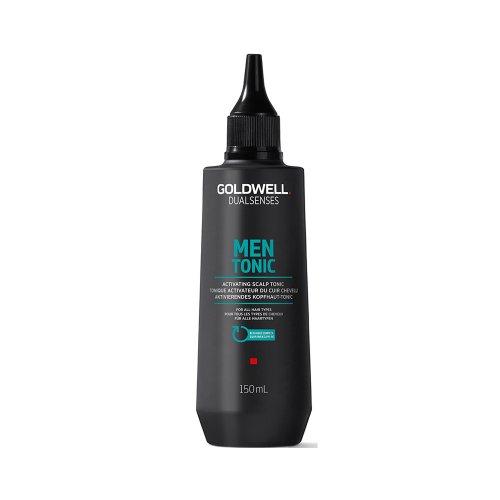 Мъжки тоник за фрикции Goldwell Men Activating Scalp Tonic 125ml