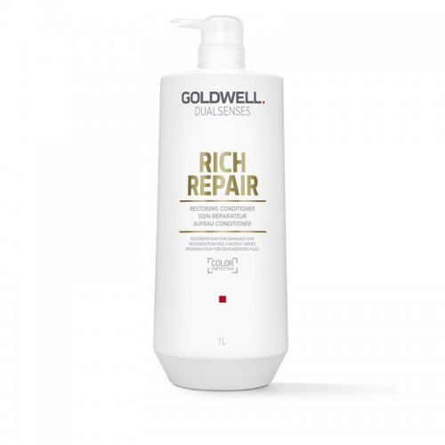 Балсам за суха и увредена коса Goldwell Dualsenses Rich Repair Conditioner 1000ml