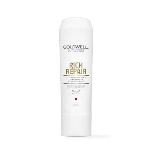 Балсам за суха и увредена коса  Goldwell Dualsenses Rich Repair Conditioner 250мл