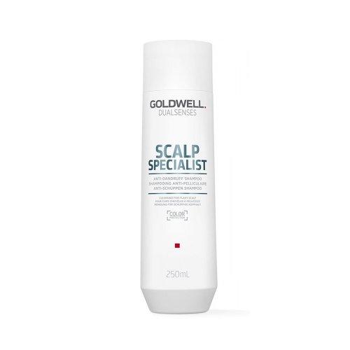 Шампоан против пърхот Goldwell Dualsenses Scalp Specialist Anti-Dandruff Shampoo 250ml