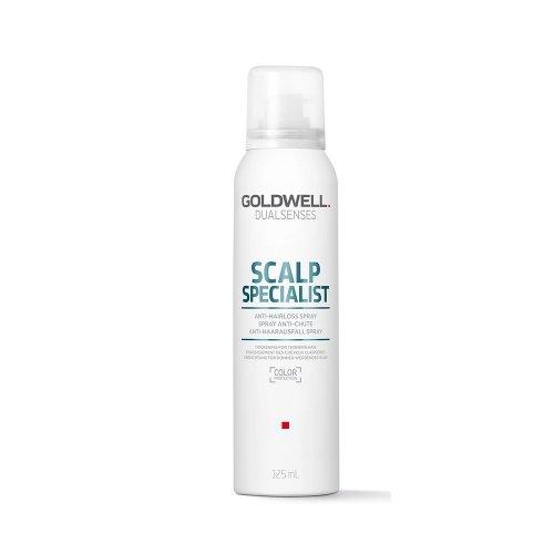 Спрей против косопад Goldwell Dualsenses Scalp Specialist Anti-Hair Loss Spray 125ml