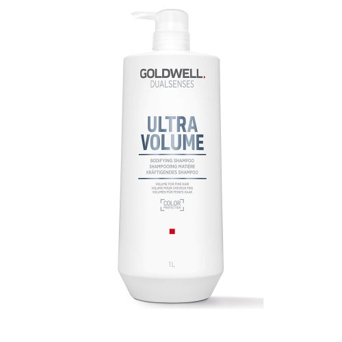 Шампоан за обем Goldwell Dualsenses Ultra Volume Shampoo 1000ml