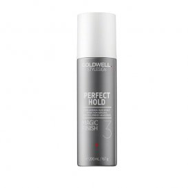 Лак за коса без аерозол Goldwell Magic Finish Hair Spray 200ml.