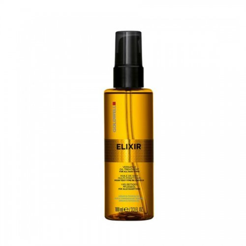 Кристали за коса - Goldwell Golden Elixir Oil  100ml