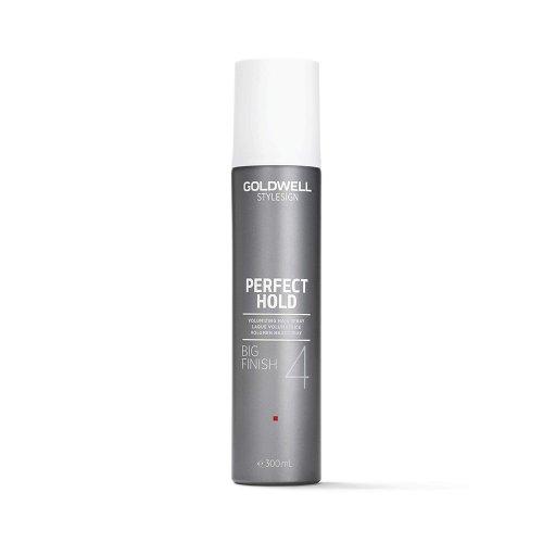 Лак за коса за обем Goldwell Big Finish Volumizing Hair Spray 300ml.