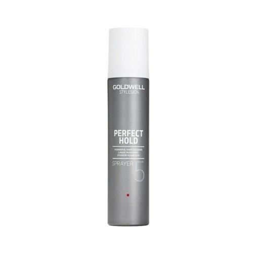 Лак за коса с ултра силна фиксация Goldwell Sprayer 300ml.