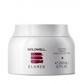 Подхранваща маска за боядисана и плътна коса Elumen Color Mask 200ml
