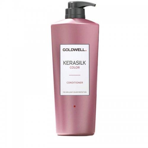Балсам за боядисана коса  Goldwell Kerasilk Color Conditioner 1l