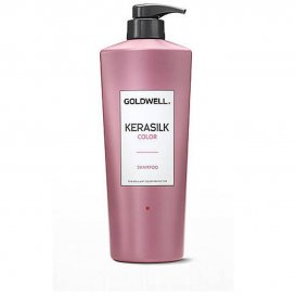 Шампоан За Боядисана Коса Goldwell Kerasilk Color Shampoo 1л