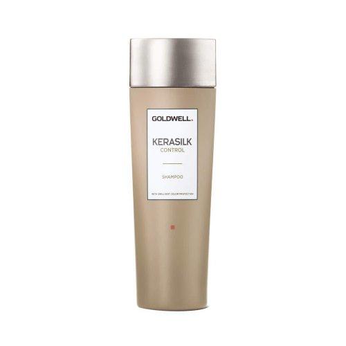 Шампоан за плътна и къдрава коса Goldwell Kerasilk Control 250 мл