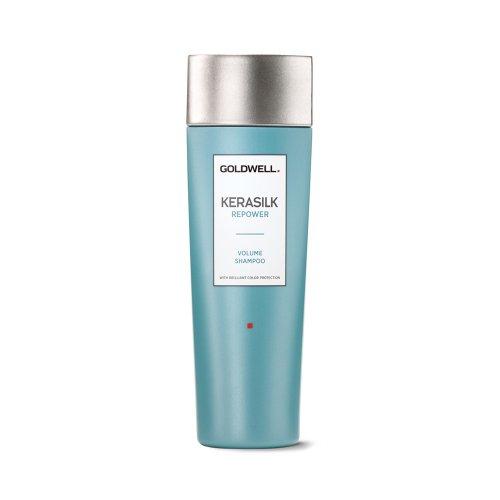 Шампоан За тънка коса  / Goldwell Kerasilk Repower Volume Shampoo 250ml
