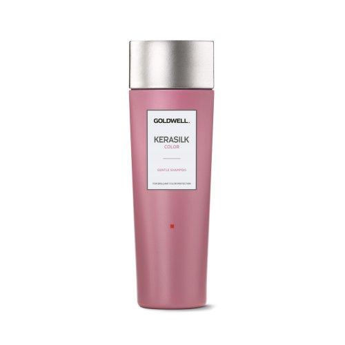 Шампоан За Боядисана Коса Керасилк   Goldwell Kerasilk Color Shampoo | Beautymall