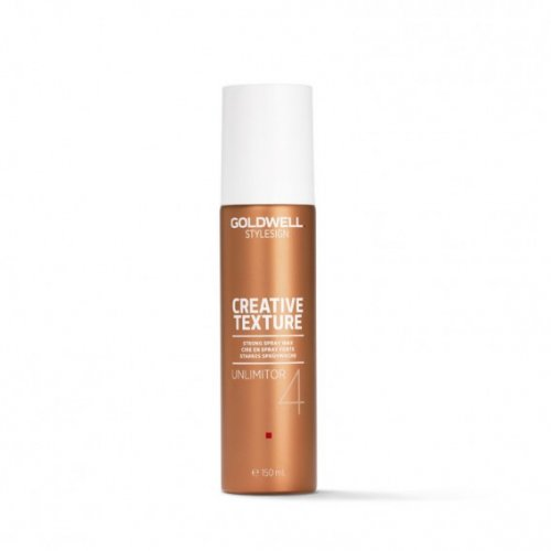 Текстуриращи продукти/Goldwell Texture - Спрей вакса за коса / Goldwell Unlimitor 150 ml