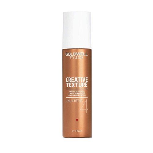 Спрей вакса за коса Goldwell Unlimitor Strong Spay Wax 150 ml