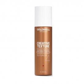 Текстуриращ спрей за коса със силна фиксация Goldwell Texturizing Mineral Spray 200ml