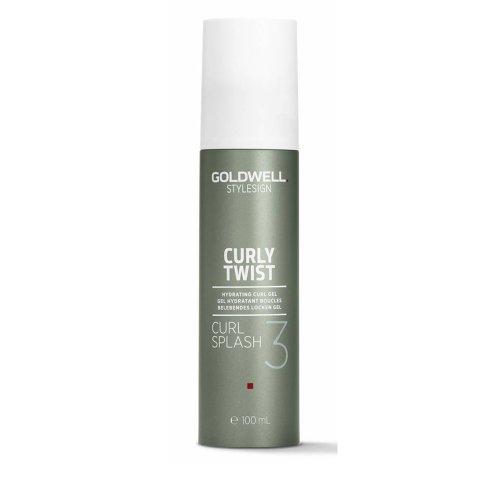 Гел за къдрици Goldwell StyleSign Curl Splash Hydrating Curl Gel 100ml