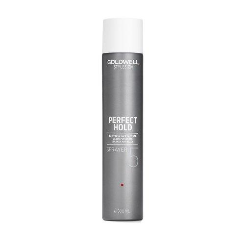 Лак за коса с ултра силна фиксация Goldwell Sprayer 500ml.
