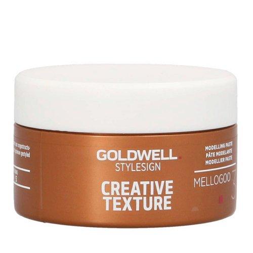 Моделираща паста за фина коса Goldwell Mellogoo Power Paste 100ml.