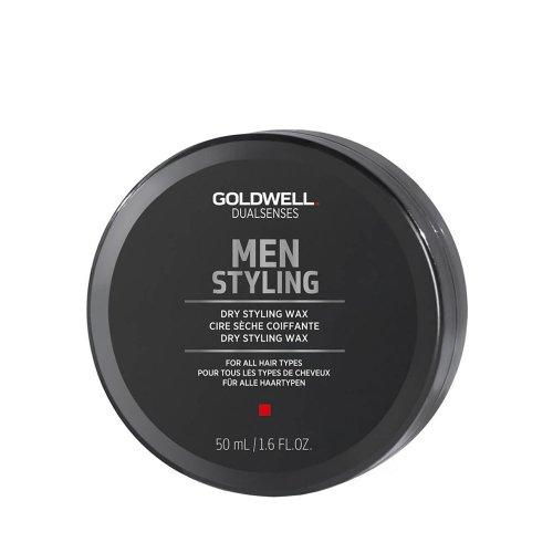 Стилизираща вакса за мъже Goldwell Men Dry Styling Wax 50ml