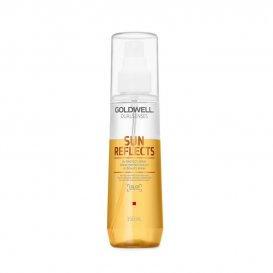 Слънцезащитен спрей за всеки тип коса Goldwell Sun Reflects UV Protect 150ml
