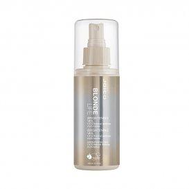 Озаряващ термозащитен спрей за руса коса Joico Blonde Life Brightening Veil Spray 150ml