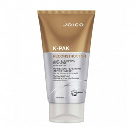 Реконструиращ крем за изтощена коса Joico K-PAK Deep Penetrating Reconstructor 150ml
