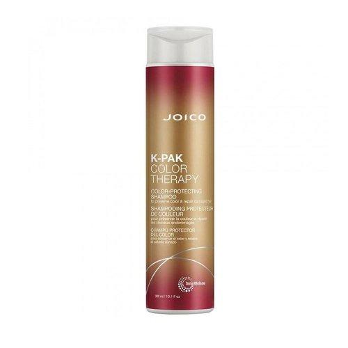 Шампоан за боядисана и изтощена коса Joico K-PAK Color Therapy Shampoo 300ml