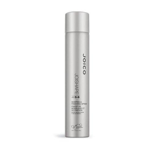 Лак за коса със средна Joico Joishape Shaping and Finishing Spray 350ml.