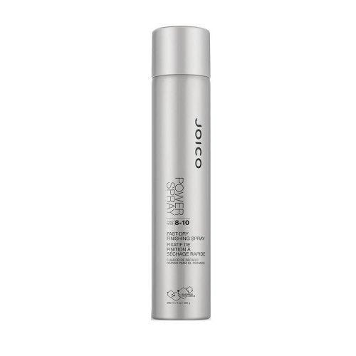 Стилизиране и блясък / Style & Finish - Бързосъхнещ лак за коса степен 8-10 / Power Spray 300ml.