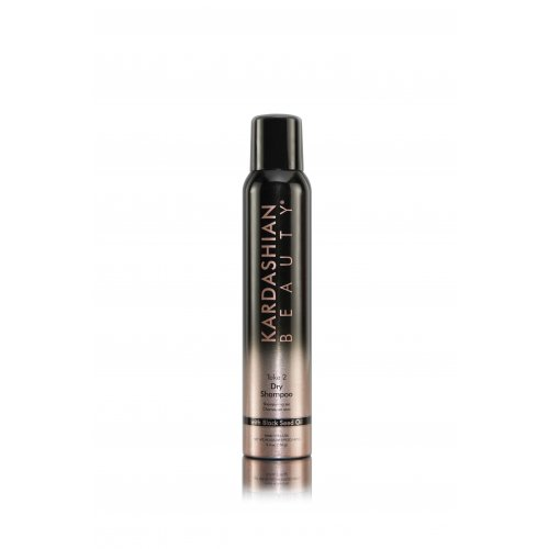 Kardashian Beauty - Сух шампоан / Beauty Take 2 Dry Shampoo 150ml.
