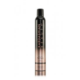 Лак за коса Kardashian / PURE GLITZ HAIR SPRAY 340ml.