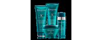 За силно изтощена и цъфтяща коса / Kerastase Resistance Therapiste