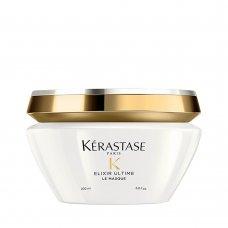 Подхранваща маска за огледален блясък - Kerastase  Elixir Ultime Le Masque 200мл.