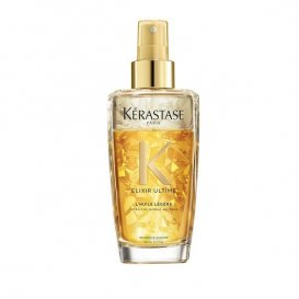 Разкрасяващо олио за фина и нормална коса - Kerastase Le Legere 100мл.