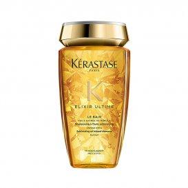 Шампоан за блясък и мекота - Kerastase Le Bain Elixir Ultime 250мл.