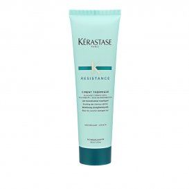Термозащитно мляко за коса за изтощени коси - Kérastase Résistance Ciment Thermique 150ml