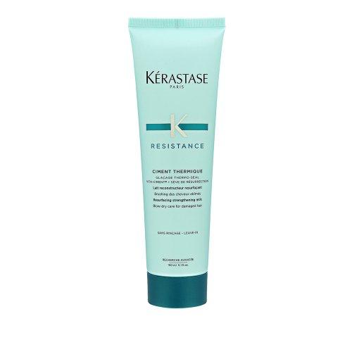 Термозащитно мляко за изтощенa косa Kérastase Résistance Ciment Thermique 150ml