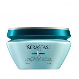 Реконструираща маска - Kérastase Résistance Masque Force Architecte 200ml