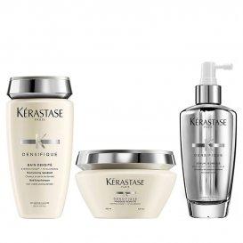 Комплект за уплътняване на косата Kerastase Densefique