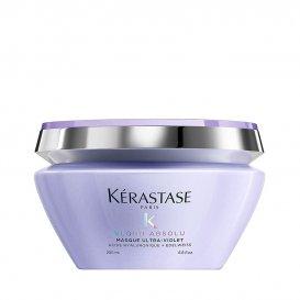 Матираща маска за руса коса Kerastase Blond Absolu 200ml