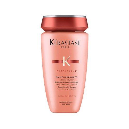 Безсулфатен приглаждащ шампоан - Kérastase Bain Fluidealiste 250 ml