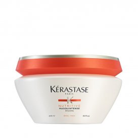 Силно концентрирана маска за суха и плътна коса Kerastase Nutritive Masquintense 200ml.