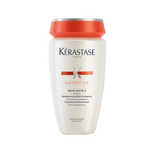 Шампоан за суха и чувствителна коса Kerastase Bain Satin 2 Irisome 250 мл.